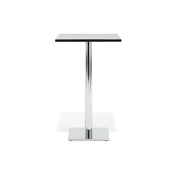 8840/6 table | Bar tables | Kusch+Co