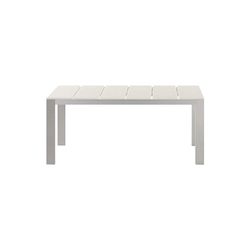 Na Xemena Pada Alta table | Dining tables | GANDIABLASCO