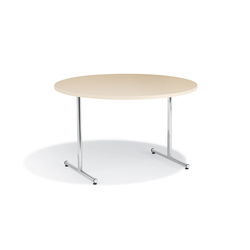 4010/6 Delgado | Contract tables | Kusch+Co