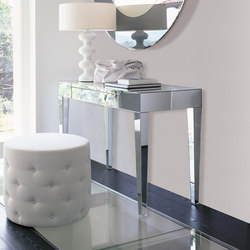 Beauty | Tables consoles | Porada