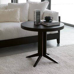 bryant tavolino 60 | Side tables | Porada