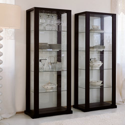 Bryant expo | Display cabinets | Porada
