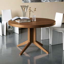 Bryant tavolo 120 | Mesas para restaurantes | Porada