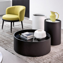 Bubble | Coffee tables | Porada