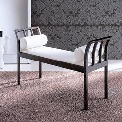 Cheri | Upholstered benches | Porada