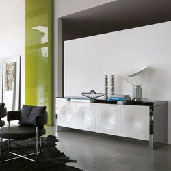 Empire laccato brillante | Buffets / Commodes | Porada
