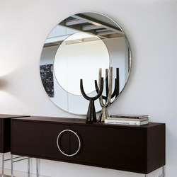 four seasons round | Mirrors | Porada