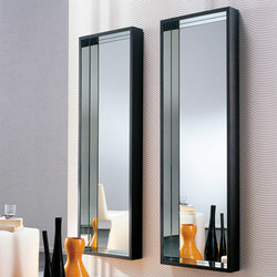 four seasons rectangular | Mirrors | Porada