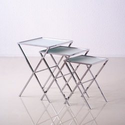 lescano | Side tables | Porada