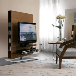 mediacentre | Muebles Hifi / TV | Porada