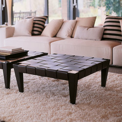meridiano | Coffee tables | Porada