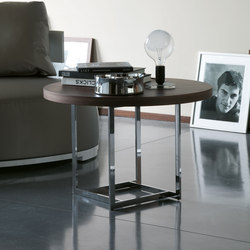 Milano | Side tables | Porada