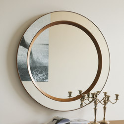 Miss Tondo | Mirrors | Porada