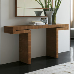 miyabi console | Tavoli a consolle | Porada