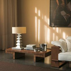 miyabi tavolino | Tavolini salotto | Porada