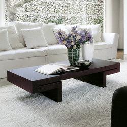 Miyabi tavolino | Mesas de centro | Porada