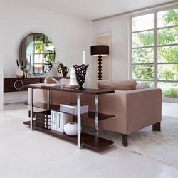 Modus 1 | Tables consoles | Porada