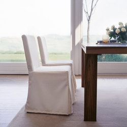 Monroe | Restaurant chairs | Porada
