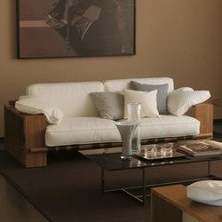 panama divano | Sofas | Porada