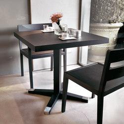Park | Cafeteria tables | Porada