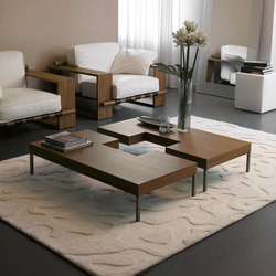 puzzle 2 | Coffee tables | Porada