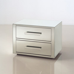 Queen 2 | Night stands | Porada