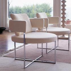 Sirio poltrona | Lounge chairs | Porada