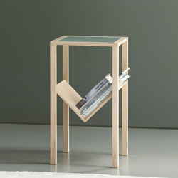 step | Side tables | Porada