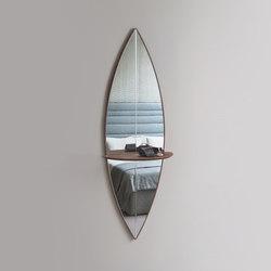 Surf | Espejos | Porada