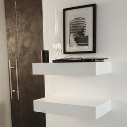 Tesia | Wall shelves | Porada