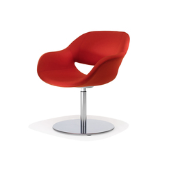 8200/3 Volpe | Fauteuils d'attente | Kusch+Co