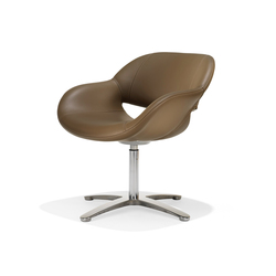 8210/3 Volpe | Fauteuils d'attente | Kusch+Co