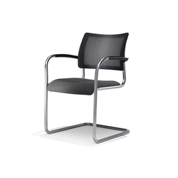 9272/3 Papilio | Visitors chairs / Side chairs | Kusch+Co