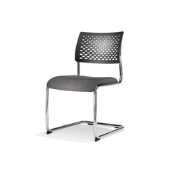 9277/1 Papilio | Visitors chairs / Side chairs | Kusch+Co