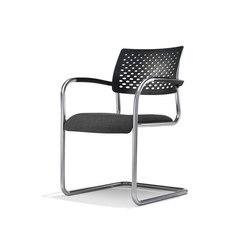 9277/3 Papilio | Chairs | Kusch+Co