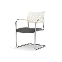 9277/3 Papilio | Visitors chairs / Side chairs | Kusch+Co