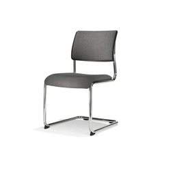 9279/1 Papilio | Visitors chairs / Side chairs | Kusch+Co