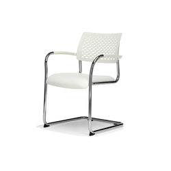 9279/3 Papilio | Visitors chairs / Side chairs | Kusch+Co