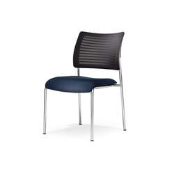 9292/2 Papilio | Visitors chairs / Side chairs | Kusch+Co