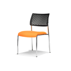 9297/2 Papilio | Visitors chairs / Side chairs | Kusch+Co
