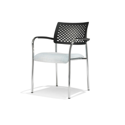 9297/4 Papilio | Visitors chairs / Side chairs | Kusch+Co