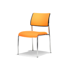 9299/2 Papilio | Visitors chairs / Side chairs | Kusch+Co