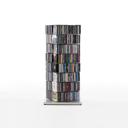 Ptolomeo X4 | CD racks | Opinion Ciatti