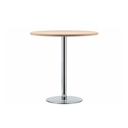 S 1125 | Bartische | Thonet