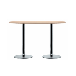 S 1126 | Bartische | Thonet
