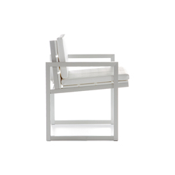 Saler chair | Garden chairs | GANDIABLASCO