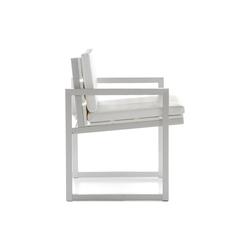 Saler chaise | Sièges de jardin | GANDIABLASCO