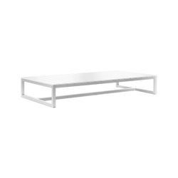 Saler low table | Coffee tables | GANDIABLASCO