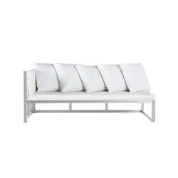 Saler sofá modular 1 | Sofás de jardín | GANDIABLASCO
