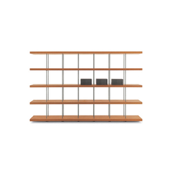 Piano Design Bookshelf | Shelving systems | Riva 1920